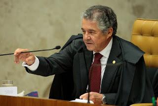 Mensagens de Moro colocam em dúvida equidistância da Justiça, diz Marco Aurélio Mello