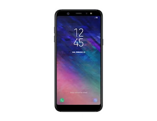 Samsung Galaxy A6+ SM-A605G Android 9.0 Pie (Canada) Stock Rom Download