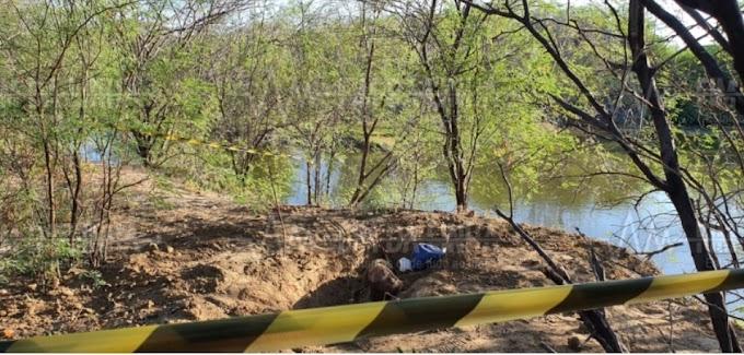 76° Homicídio em Mossoró 2021: Jovem desaparecido é encontrado morto e enterrado em matagal nos Paredões