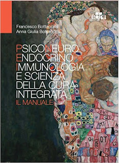 Psiconeuroendocrinoimmunologia E Scienza Della Cura Integrata. Il Manuale PDF