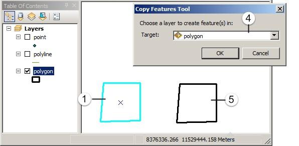 Editing Fitur pada ArcGIS (Tingkat Lanjut) -