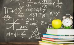 RPP Matematika Kelas 6 Semester 2 Kurikulum 2013 Revisi 2018