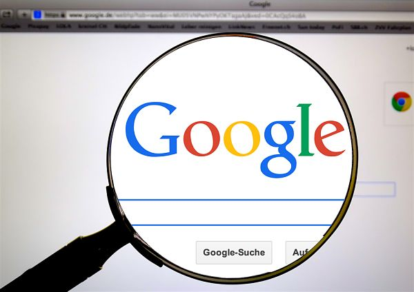 historia y curiosidades de google