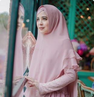 Banyak Yang Belum Tahu, 8 Artis Cantik Keturunan Aceh yang Bisa Bikin Pria Jatuh Hati, Yuk Cari Tahu.!