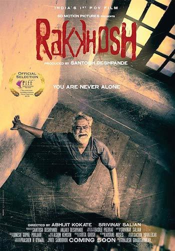 Rakkhosh 2019 Hindi 480p 300MB HDRip