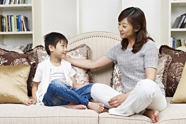 Cara Menangani Sikap Anak yang Agresif