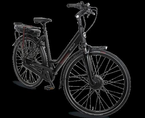 Stella Vicenza Superior FDST e-bike review
