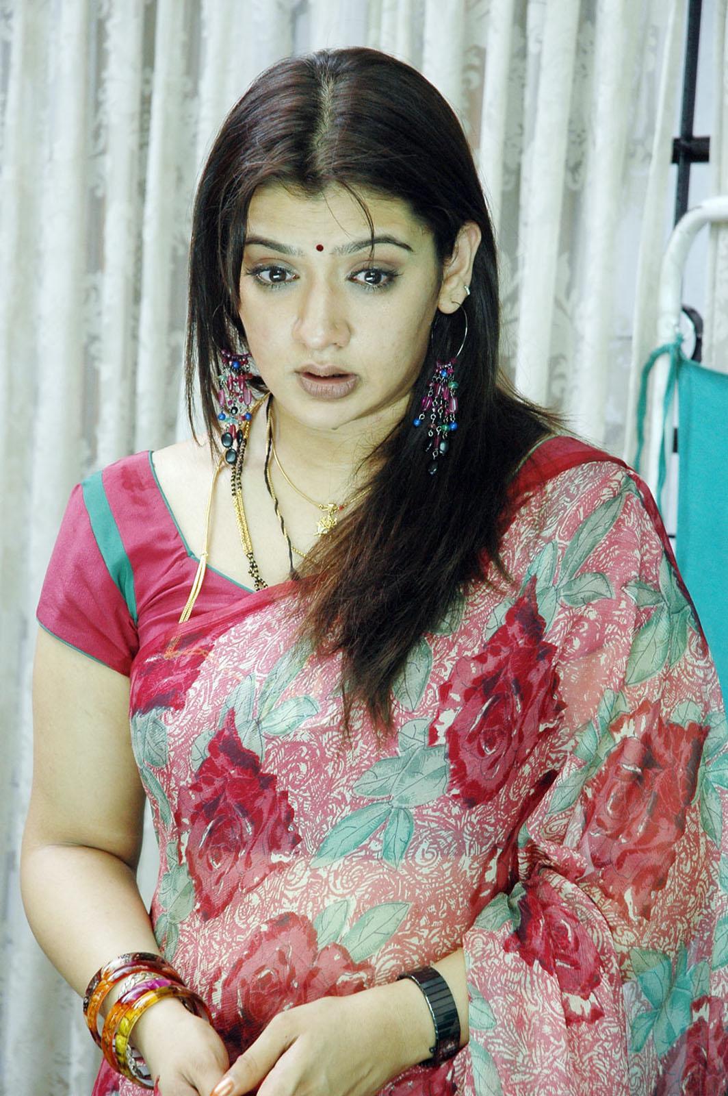 aarthi agarwal first movie
