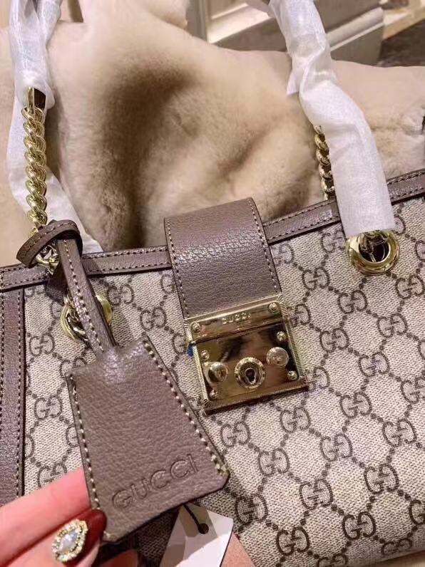 a8be7d336 GUCCI Padlock GG Small Shoulder Bag Style 479197 KHNKG 9761. Order Code:  BOGZ023081218