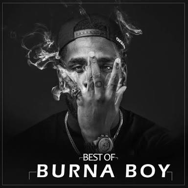 DOWNLOAD MIXTAPE: Best Of Burna Boy (By Dj Noaman)