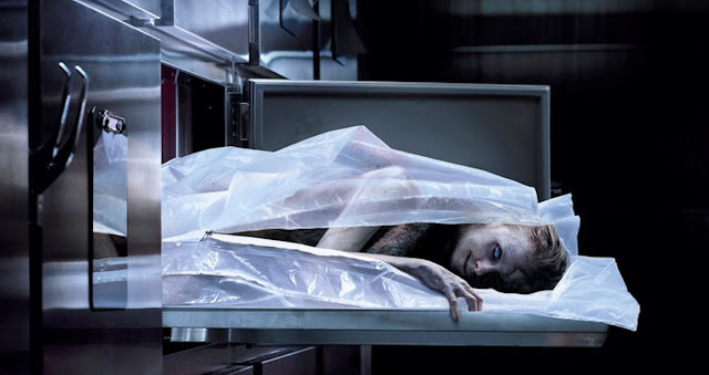 WATCH: THE POSSESSION OF HANNAH GRACE Trailer Debut Has a Lot of Frightening Potential