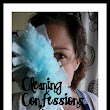 Cleaning Confessions from a Mom of Three