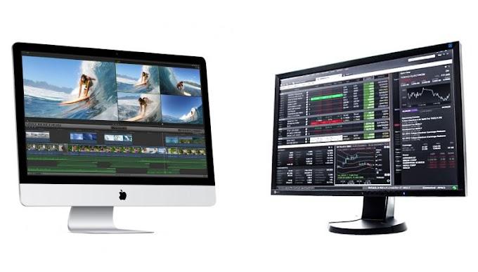 Perbedaan PC dan Mac