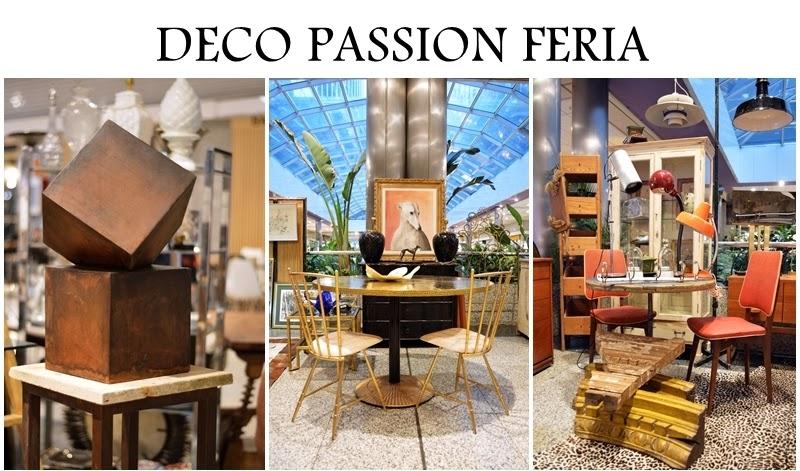 FERIA DECO PASSION 2019