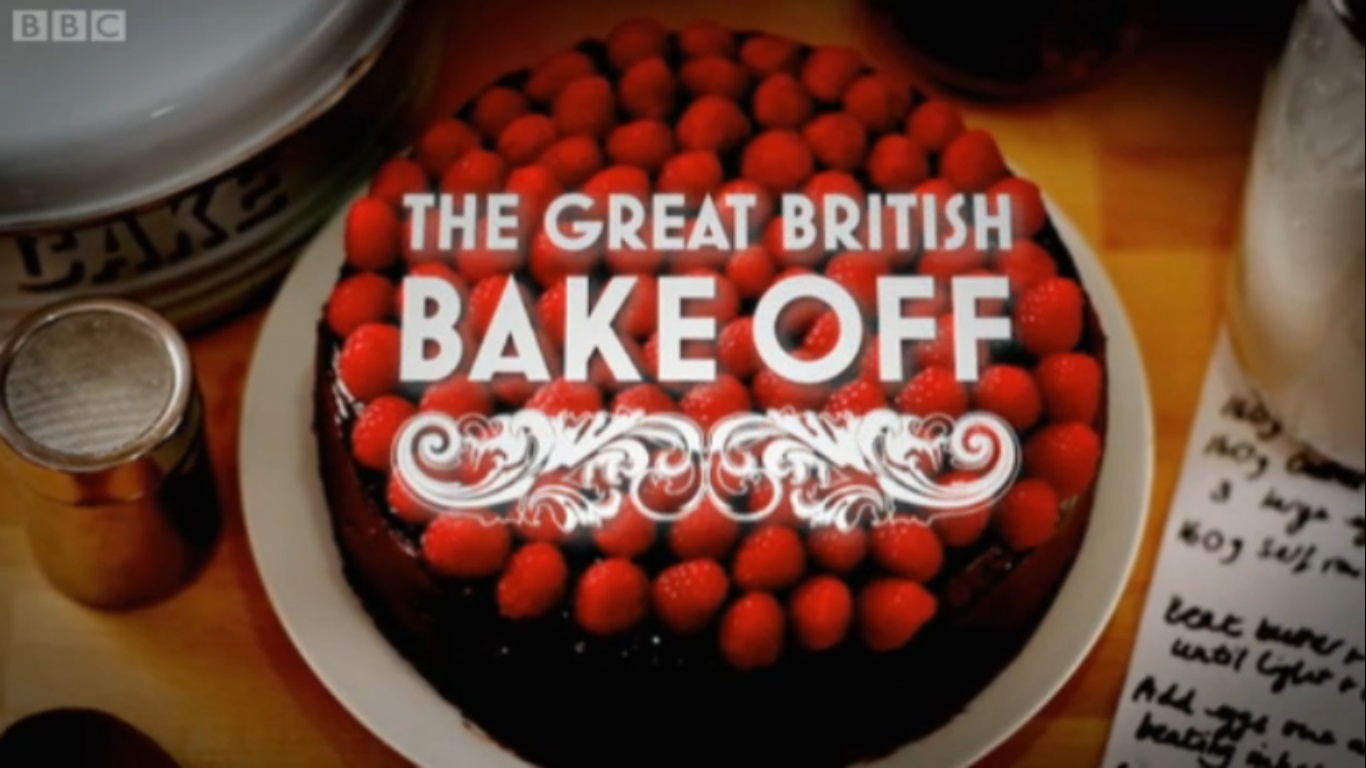 So long Bake Off. Thanks for all the memories picture