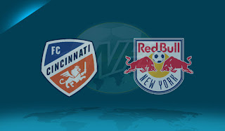 FC Cincinnati vs New York Red Bulls Preview, Betting Tips and Odds