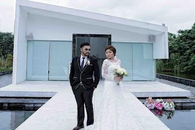 jasa foto wedding cinematic murah jakarta tangsel bogor