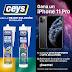 Gana un iPhone 11 Pro con Ceys
