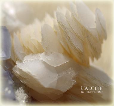 Calcite yaogangxian Mine Hunan province China