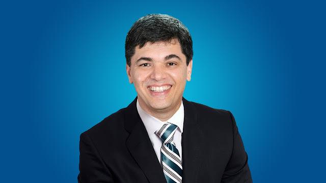 Competência e preparo definem pré-candidatura de Lúcio Mário à vereador em Bom Jardim