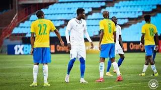 ملخص مباراة الهلال السوداني وصن داونز (0-0) دوري أبطال أفريقيا