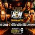 Cobertura: AEW Dynamite 29/07/20