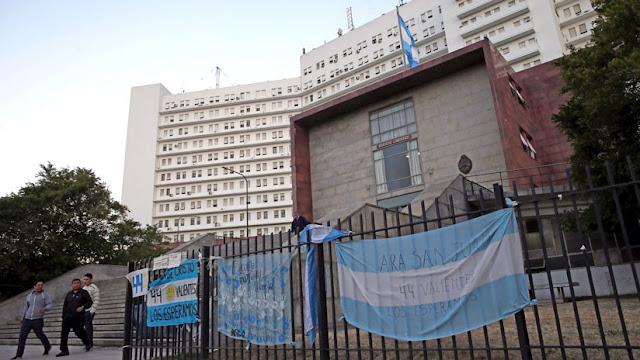 Argentina: Crean una comisión para investigar qué pasó con el ARA San Juan