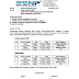 Surat Edaran BSNP tentang Ralat Jadwal UNKP SMP/MTs & SMPLB (susulan)
