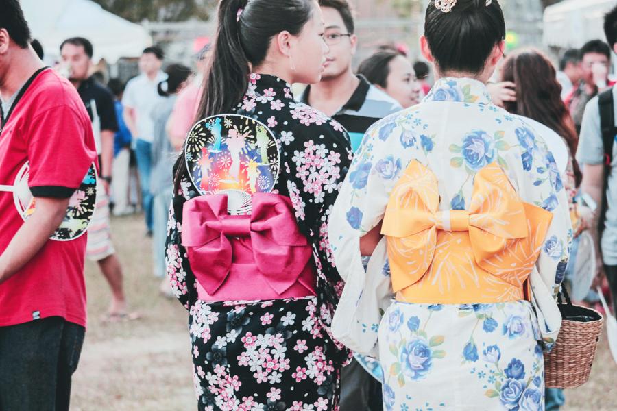 Bon Odori Festival   chainyan.co