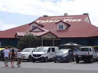 Ansicht Yatala Pies Station