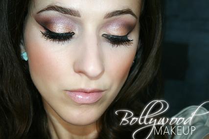 Alina Rose Blog Kosmetyczny Makijaż Bollywood