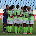 President Buhari Congratulates Super Falcons After Defending The AWCON