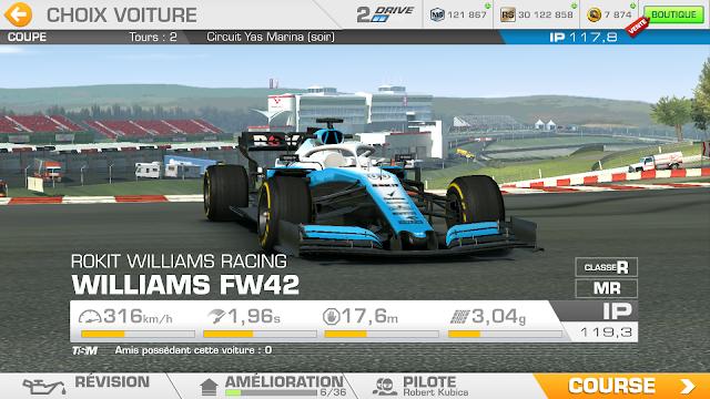 تحميل real racing 3 مهكرة