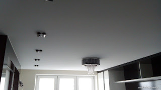 Матовый натяжной потолок Кропоткин