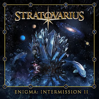 "Το video των Stratovarius για το ""Unbreakable"" από το album ""Enigma: Intermission II"""