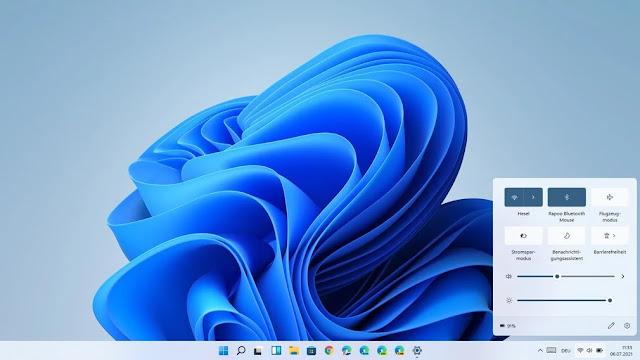 Windows 11: اختصارات لوحة مفاتيح جديدة للوظائف الجديدة