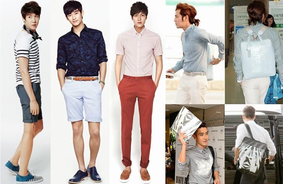 Style Of Korea By Dusol Beauty Fashion Advice Wannabe Korean Mens Dandy Look