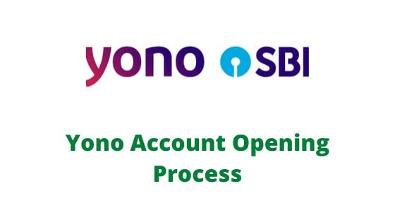 Yono SBI Account Opening Online Process sbi Yono App Mei online Khata Kaise Khole yono sbi apk download