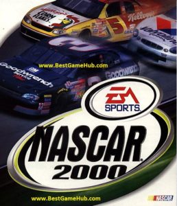 Nascar Racer 2000 PC game free download - bestgamehub.com