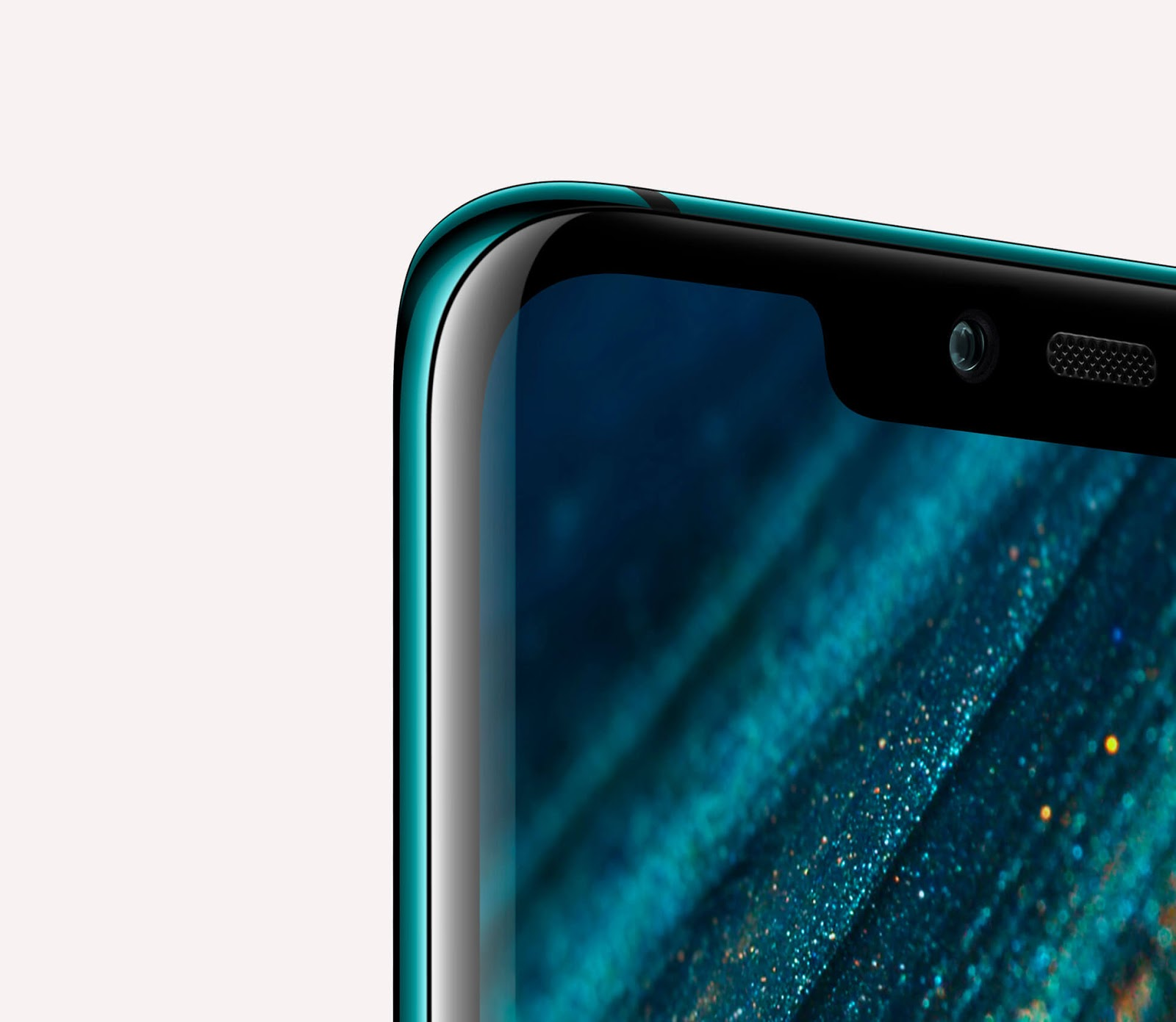 Huawei Mate 20 Pro Launched With 3D Face Unlock, In-Display Fingerprint scanner, 4,200mAh Battery, And More