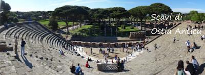 Scavi di Ostia Antica: Offerte, Sconti e Convenzioni