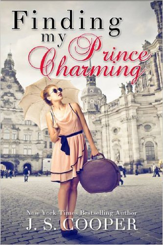 Free eBook - Finding My Prince Charming