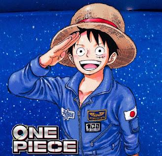 ワンピース 麦わらのルフィ | ONE PIECE Monkey D. Luffy | Hello Anime !