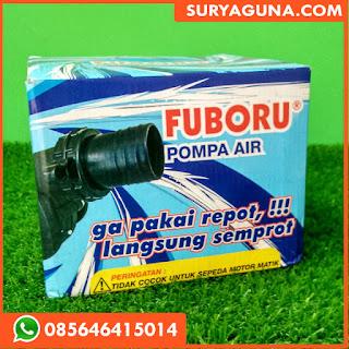 Fuboru Pompa Air Tanpa Listrik