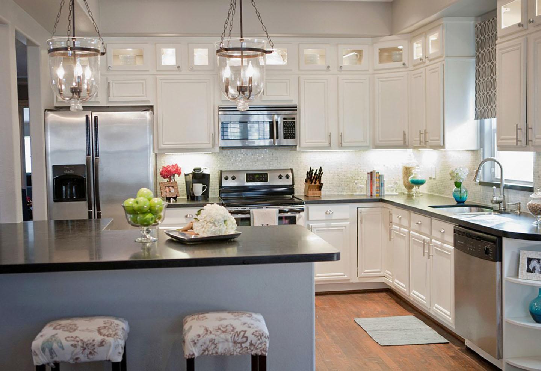 Contoh-motif-lantai-kayu-untuk-ruang-dapur-menggunakan-bahan-beton