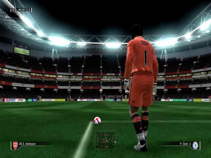 fifa 09 pc kickass