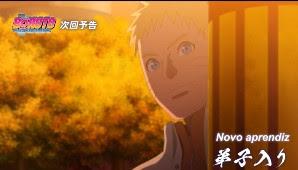 Boruto: Naruto Next Generations – Episódio 200 –