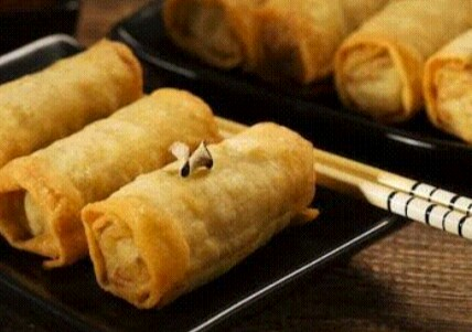 Egg Roll Recipe: Ingredients And Preparation - NewsHubBlog