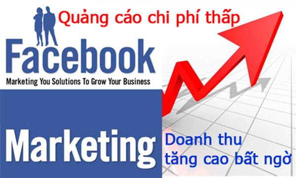 chay quang cao facebook chi phi thap