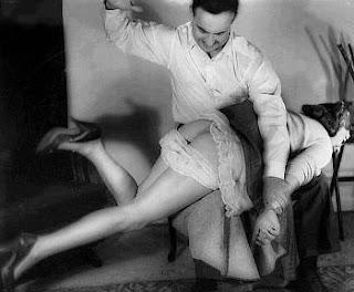 Mf spanking